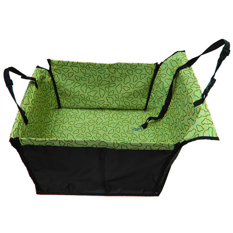 Waterproof Car Seat Cat Carrier