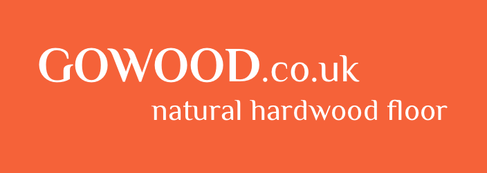 Gowood - natural hardwood floor