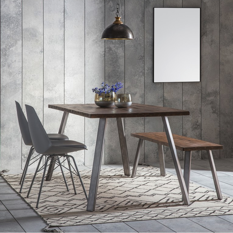 Acacia Dining Table