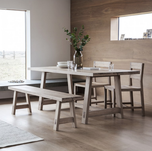 Wolfsburg Dining Table