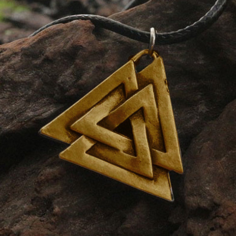 Illuminati Pendant Of Unity