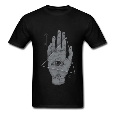 Hand Of The Illuminati Shirt