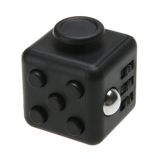 Ultimate Stress Relieving Fidget Cube - Midnight