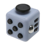 Ultimate Stress Relieving Fidget Cube - Graphite