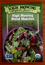 Load image into Gallery viewer, Greens - Mesclun Mix