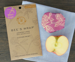 Bee's Wrap Sustainable Food Storage