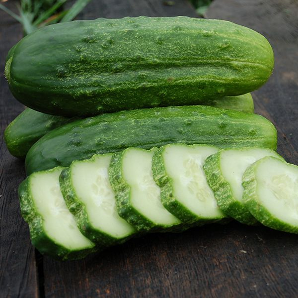 Cucumber - National Pickling