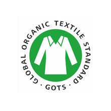 Load image into Gallery viewer, Produce Bag - 100% certified organic cotton