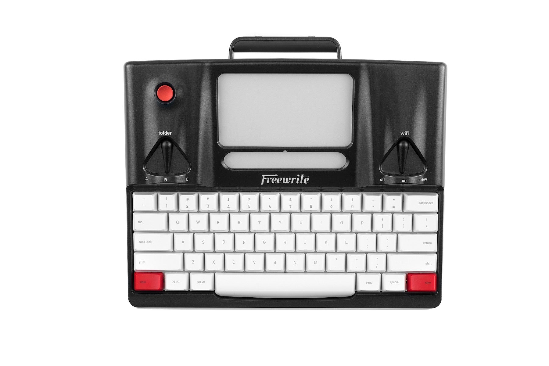 Freewrite - Akin Tech