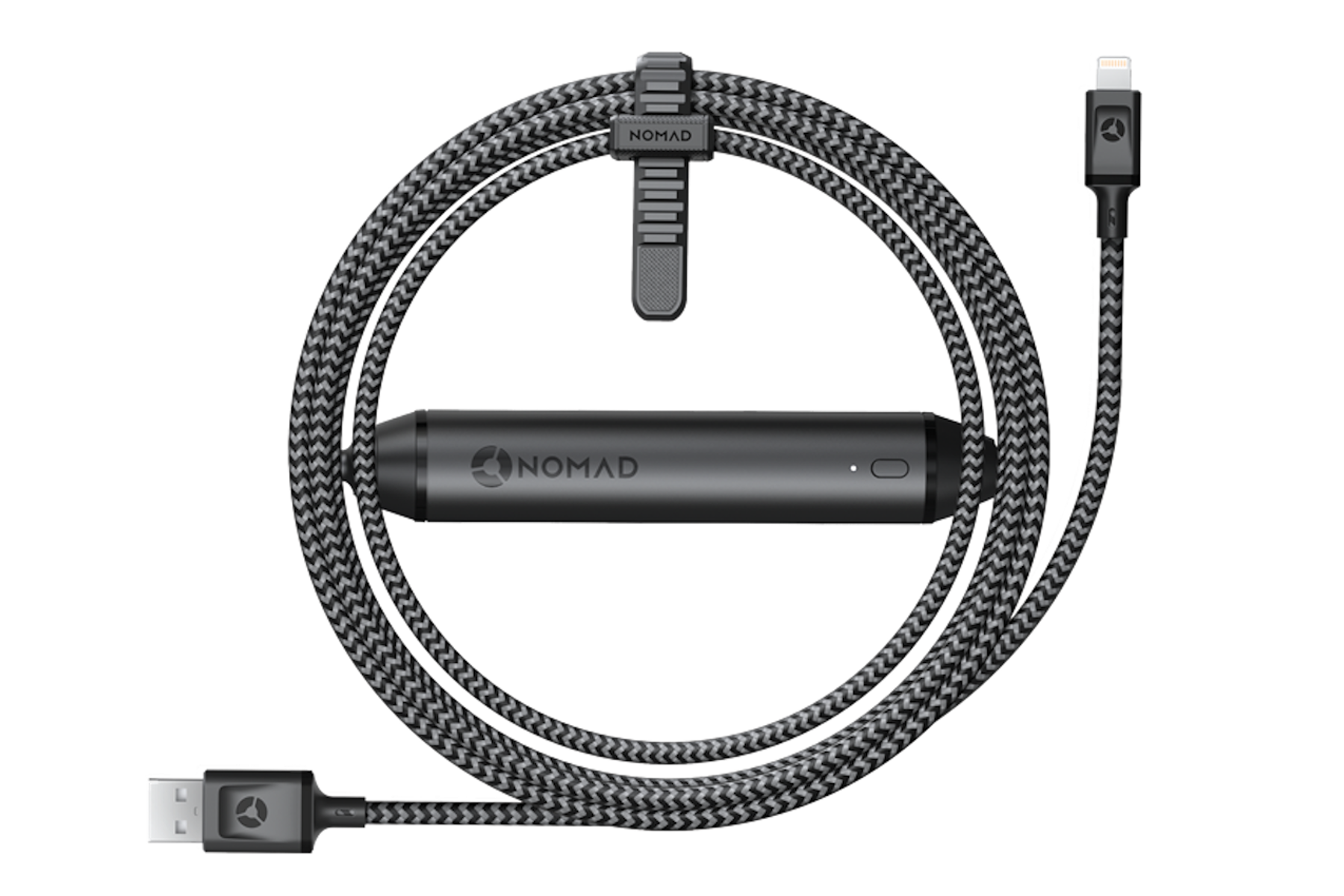 Battery Cable by Nomad - Akin Tech