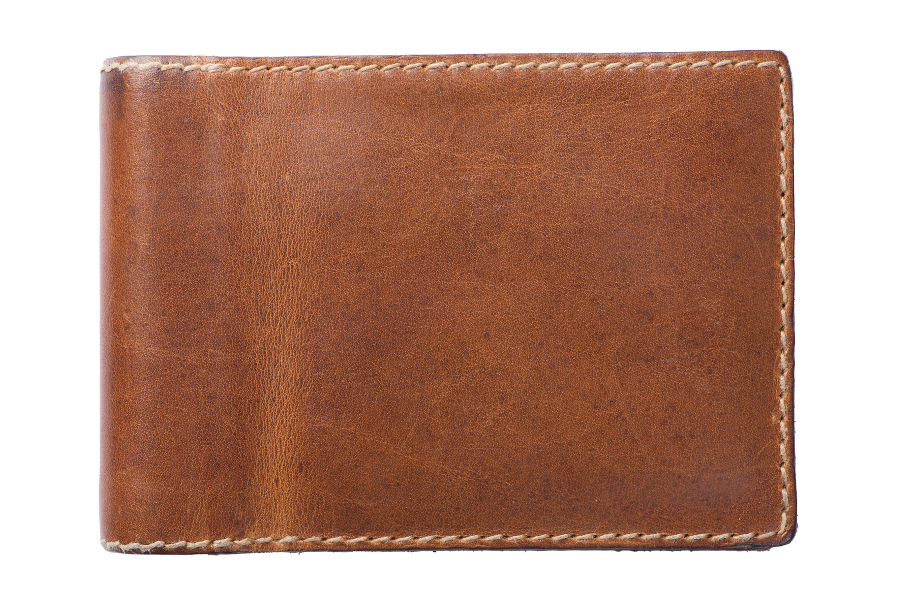 Leather Charging Wallet Bi Fold by Nomad - Akin Tech