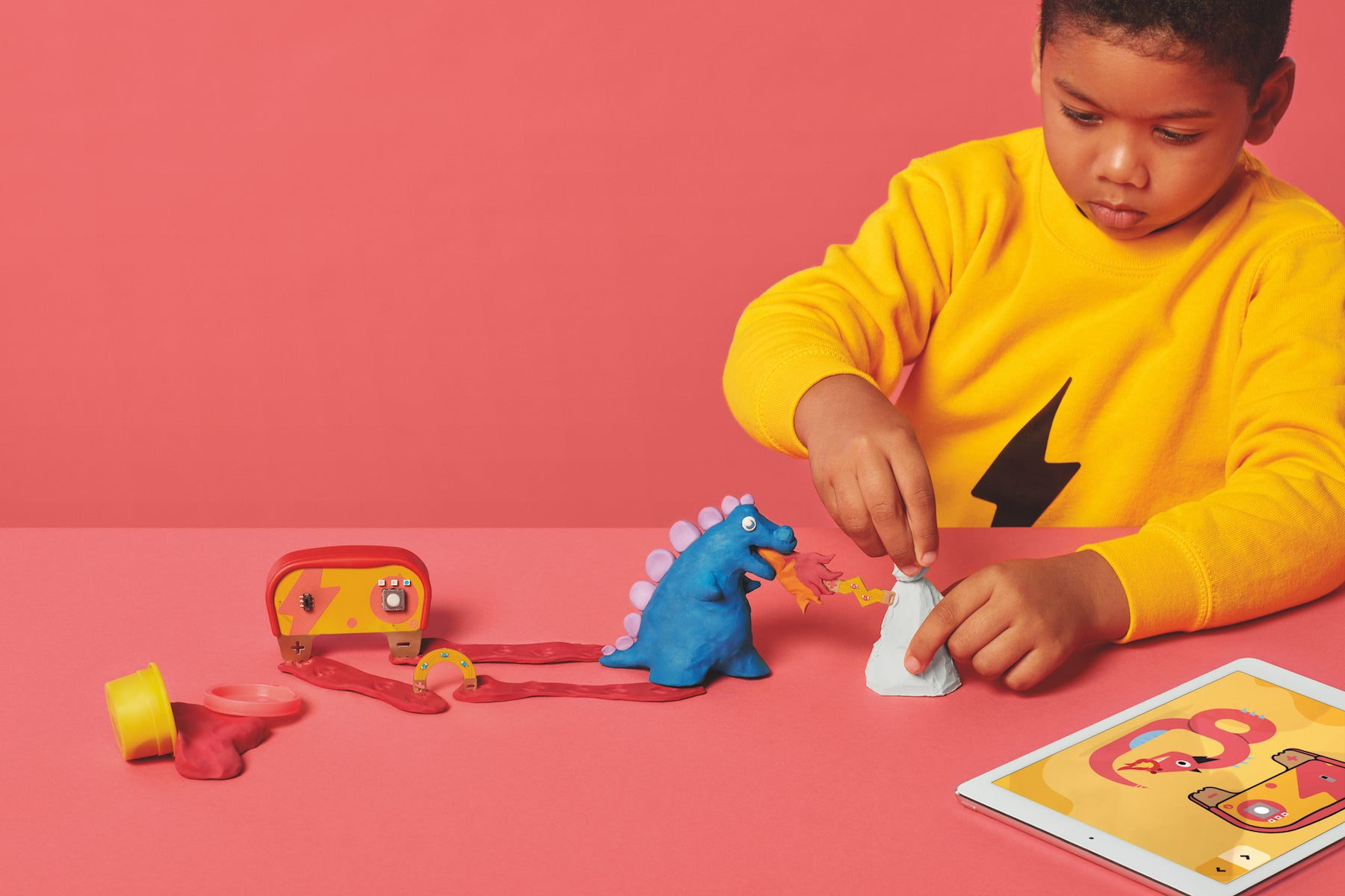 Bright Creatures Kit - Akin Tech