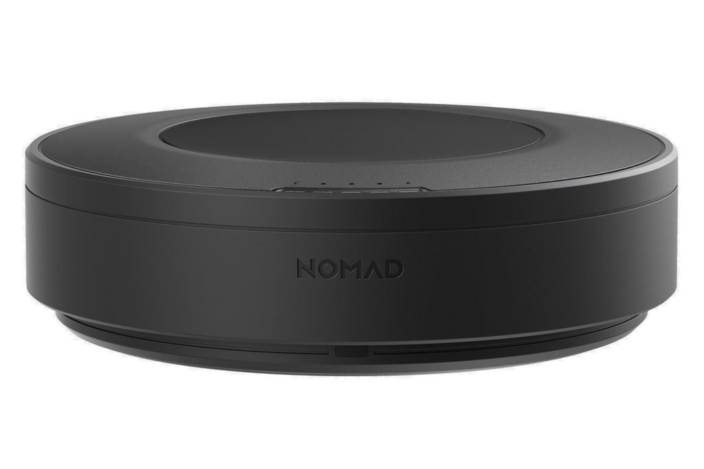 Nomad's Wireless Hub - Akin Tech