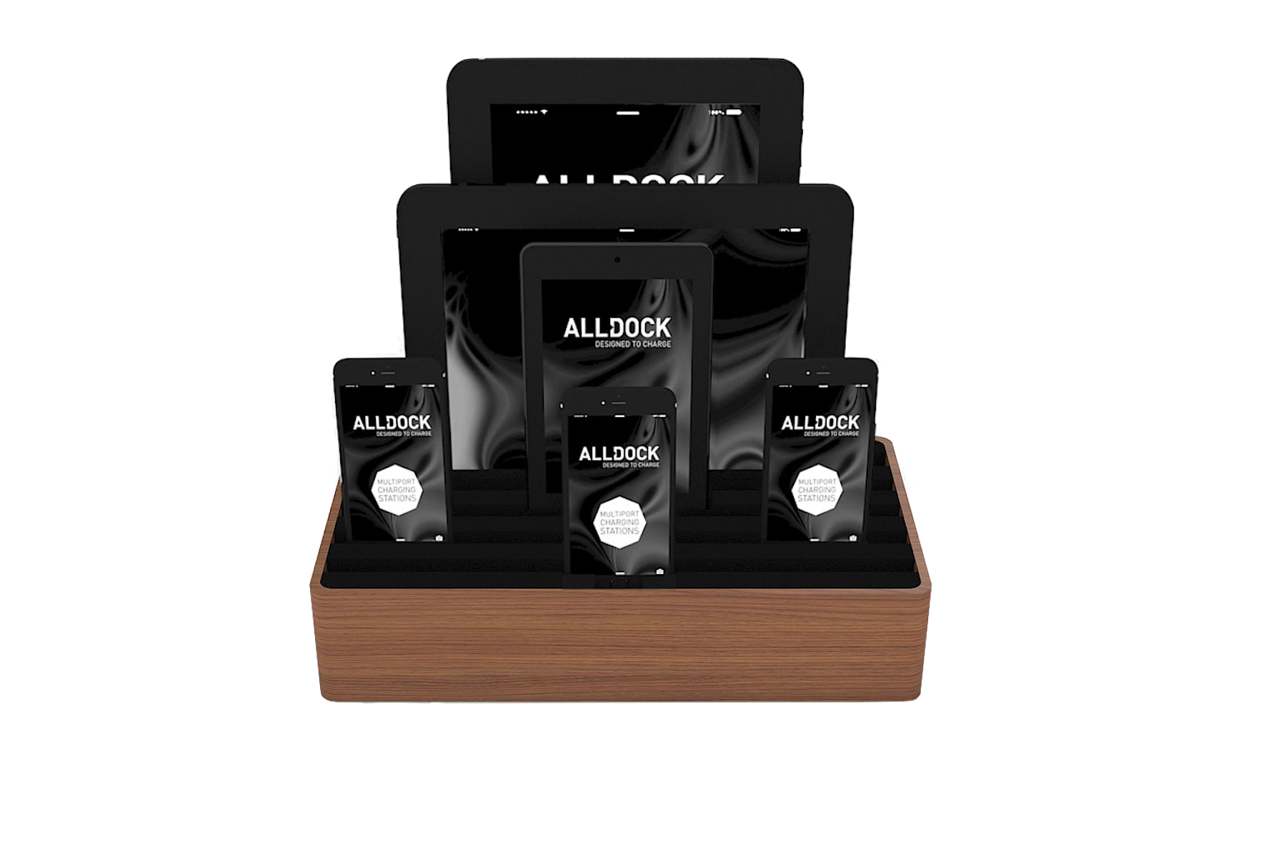 AllDock Large - Akin Tech