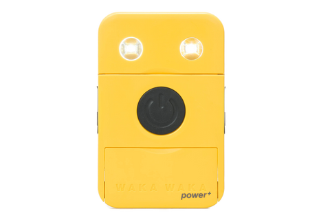 Wakawaka Power + - Akin Tech