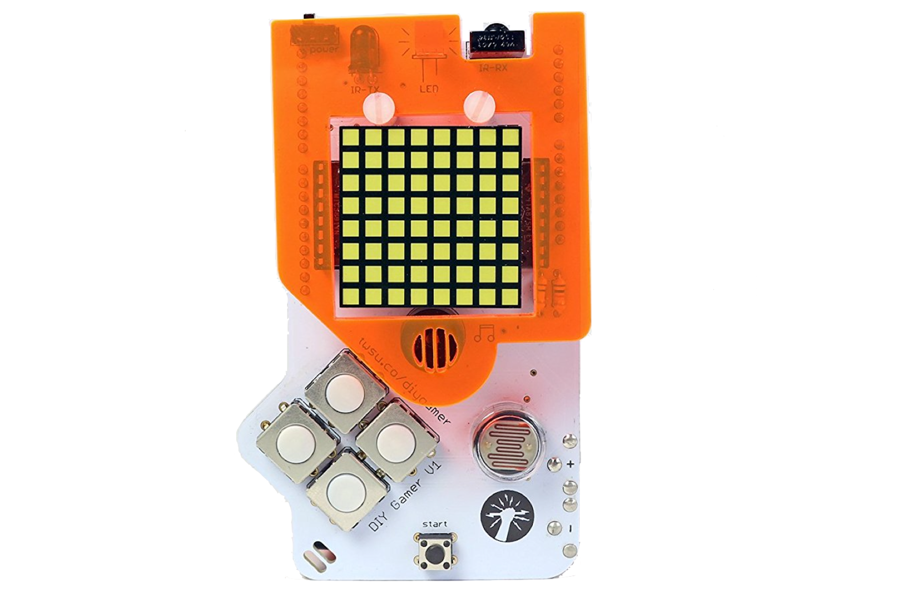 Gamer Kit (Soldered) - Akin Tech