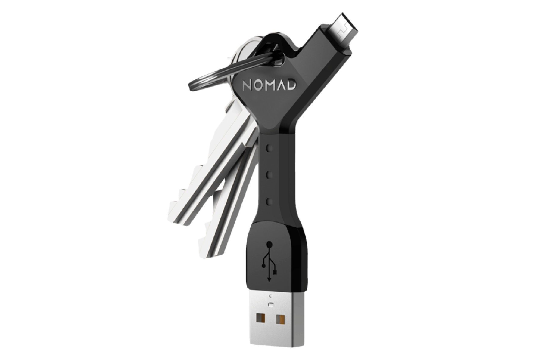 Nomad Key - Akin Tech