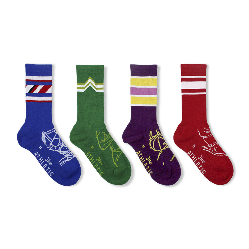 Legends Collection - Steffi Sock