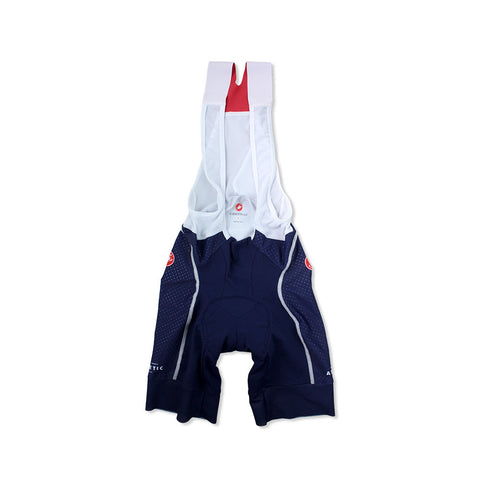 National Collection Bib Short - Men's