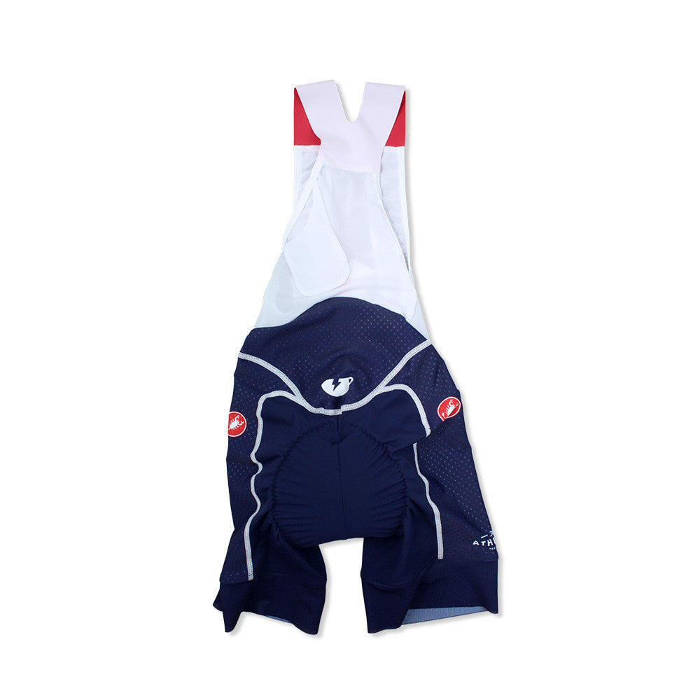 National Collection Bib Short - Women's