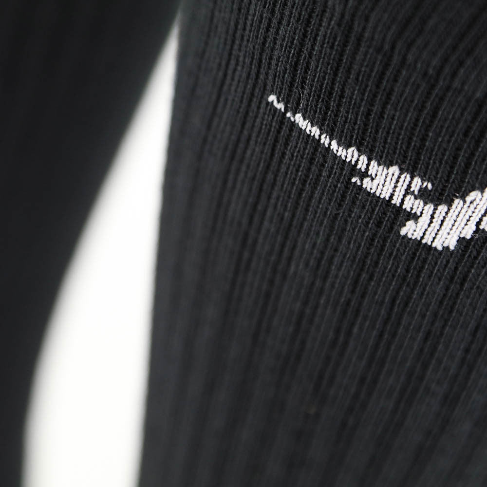The Athletic Sport Sock - Black