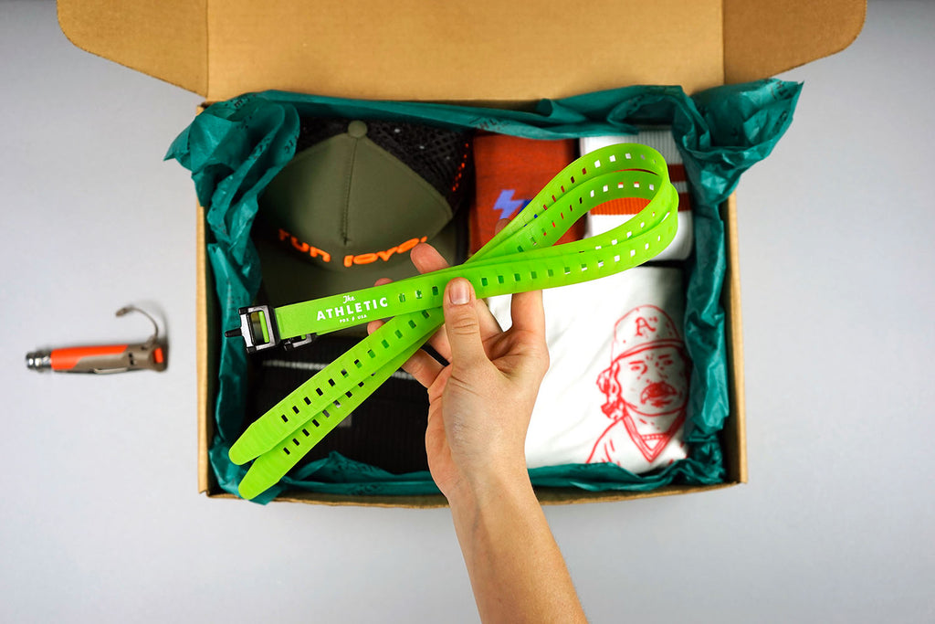 The Athletic Subscription Box