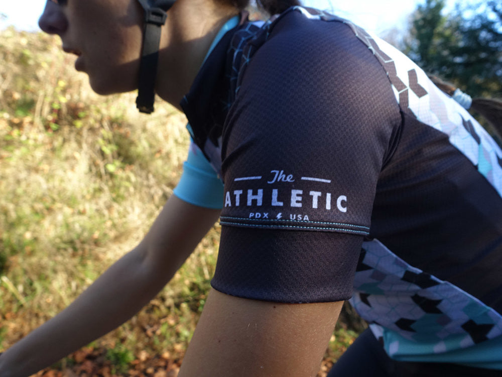 Women's La Cubiste Short Sleeve Jersey