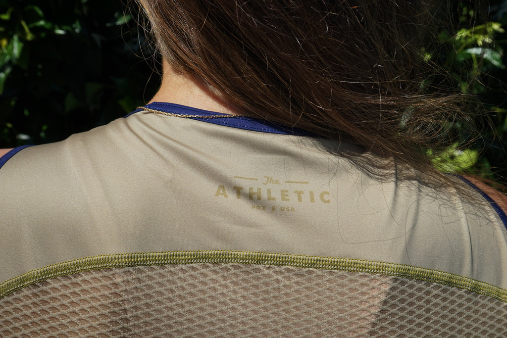 Electric Team Jersey - Women's