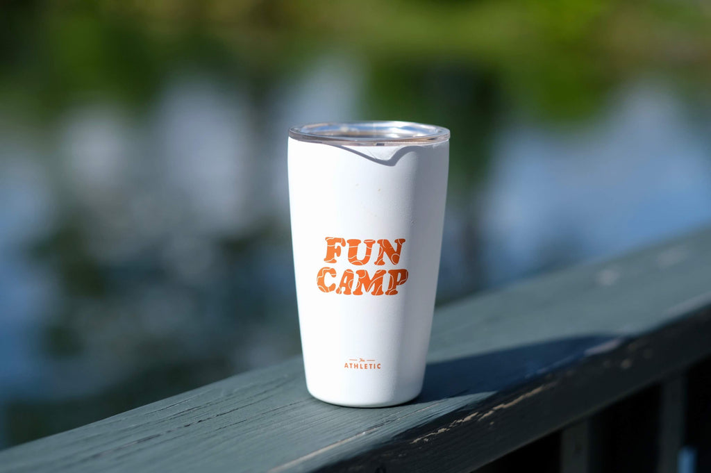 The Athletic Fun Camp 2019