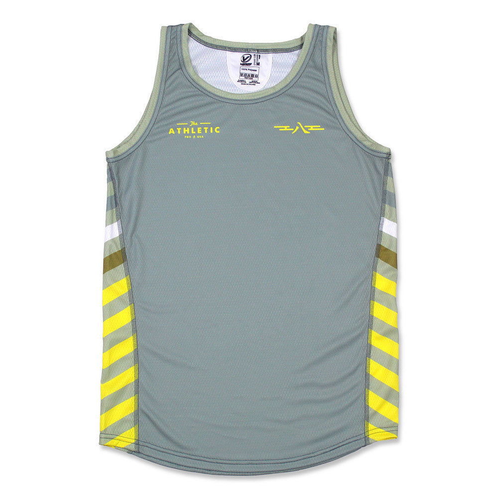 Mt. Fuji Ekiden V2 Running Top - Men's