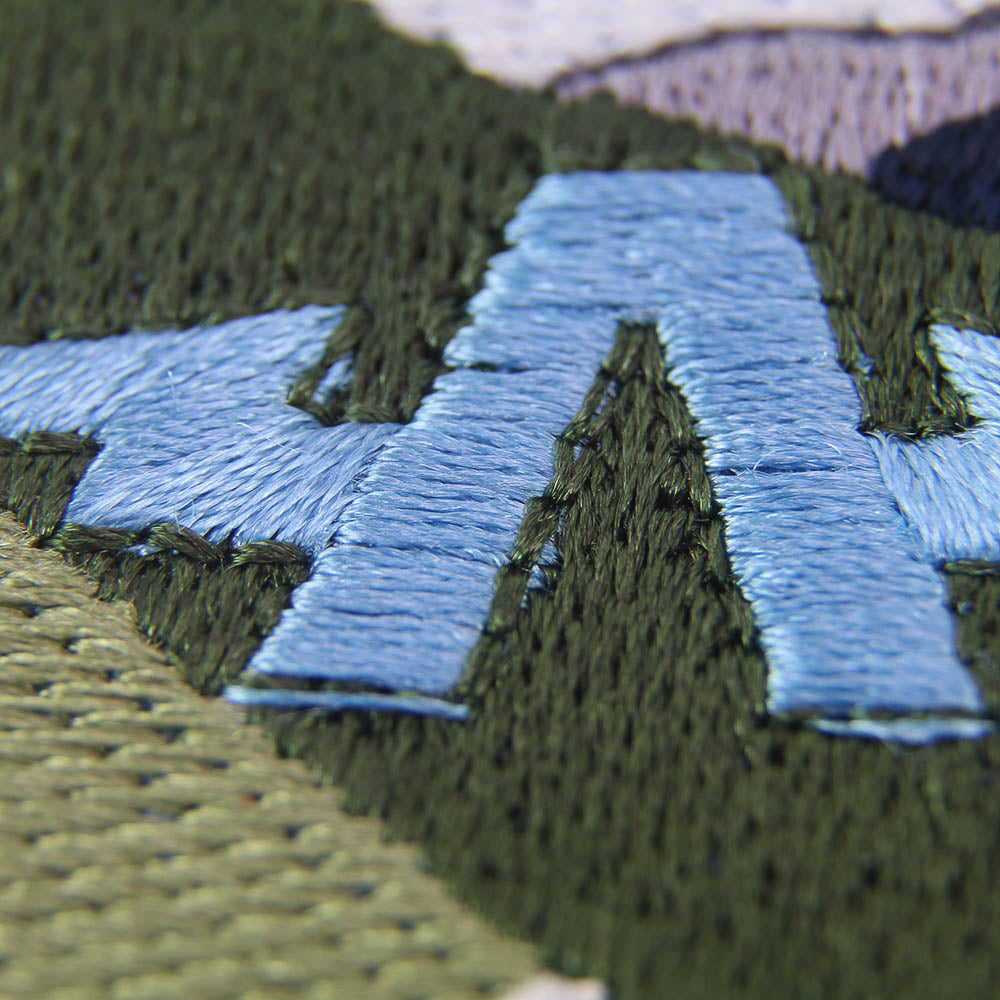 The Athletic Mountain Pass Patch