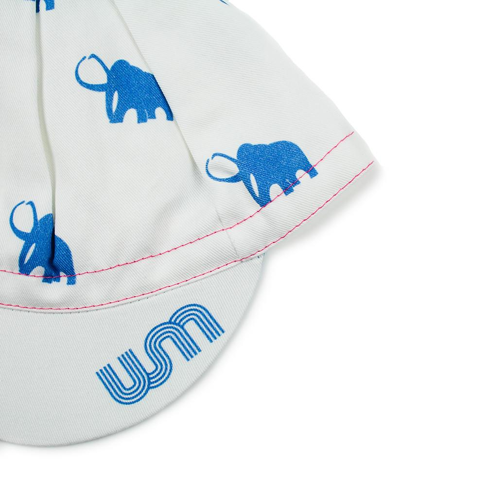 Team Wooly Mammoth - Summer No. 2 Casquette