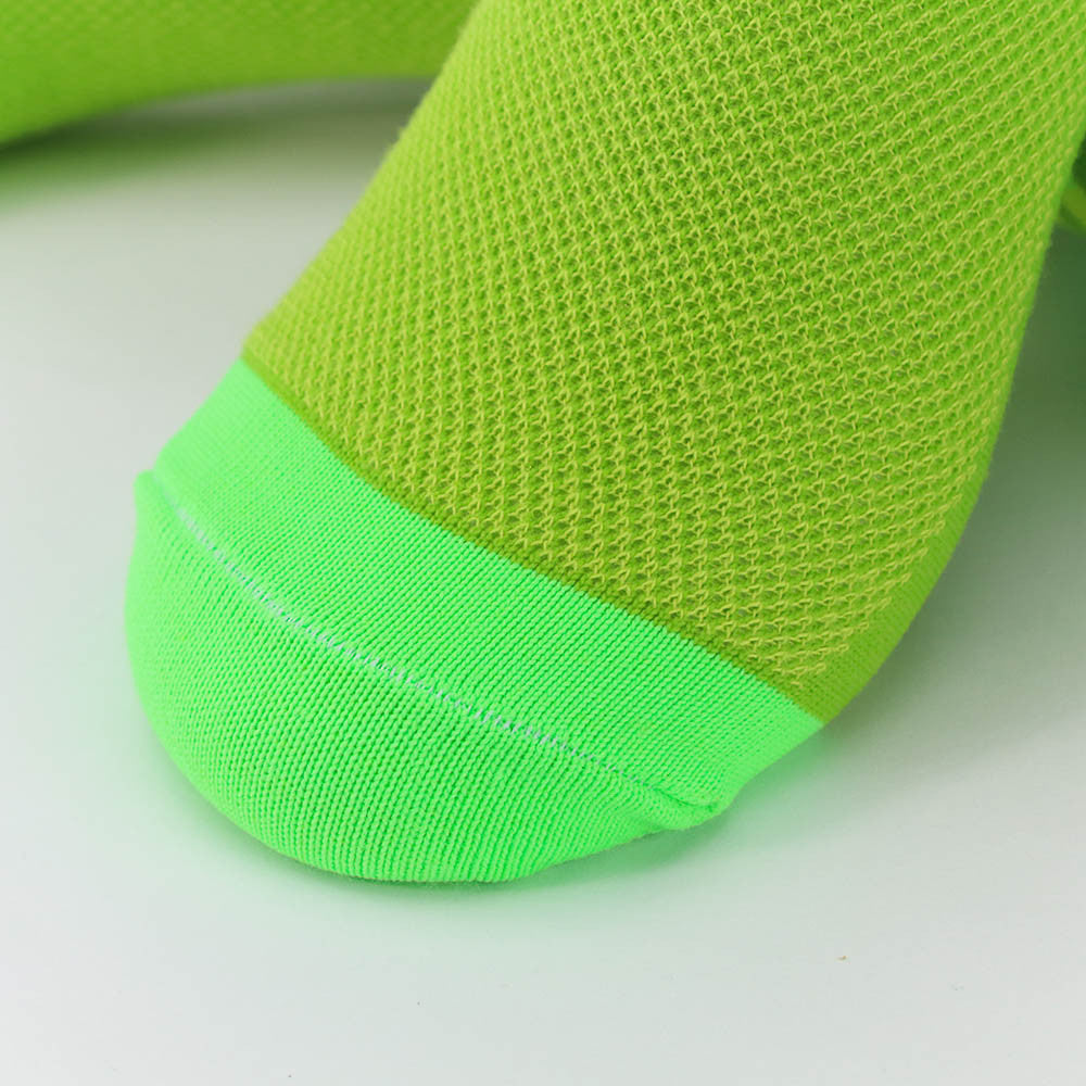 La Galaxie Socks - Tennis Ball Yellow