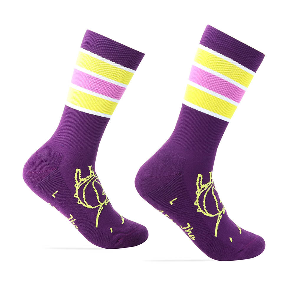Legends Collection - Wilt Sock