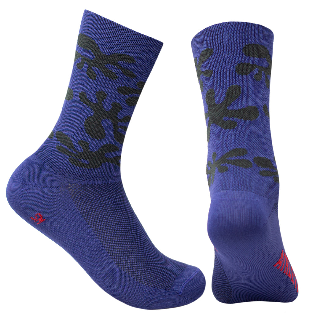 Reef Socks - Navy