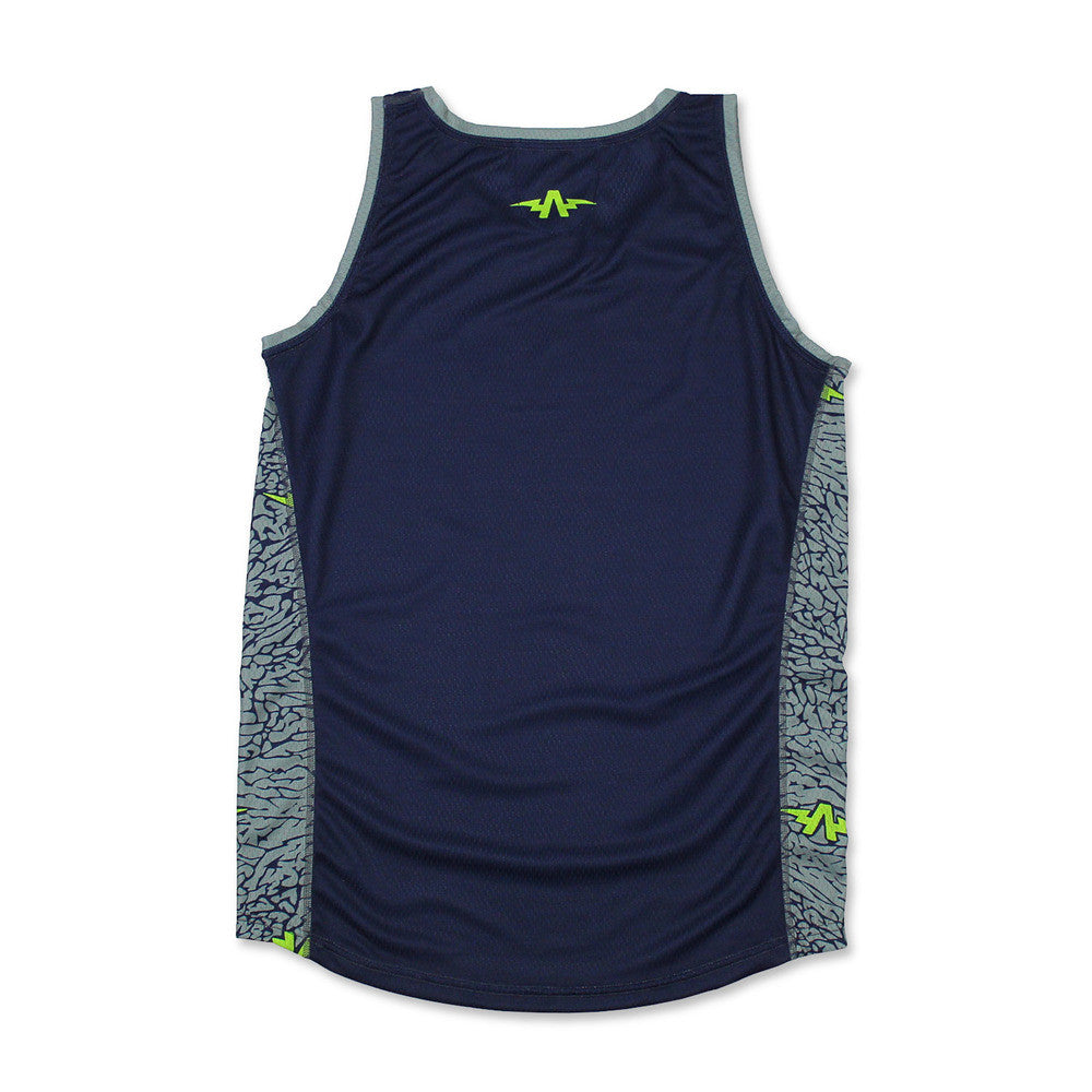 Rhino Running Top - Men's