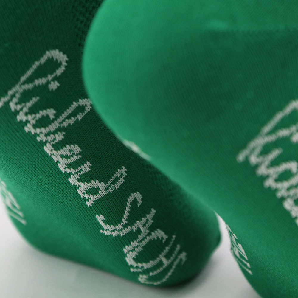 Richard Sachs CX Sock - Green
