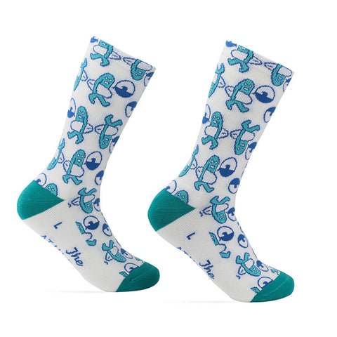 Steven Nereo Surf Buddy Sock