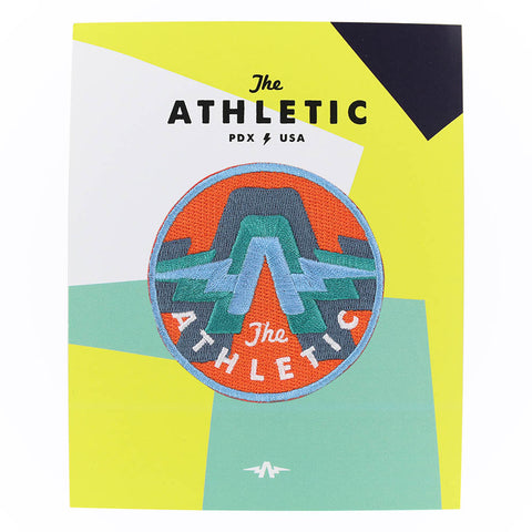The Athletic Transmission A Patch