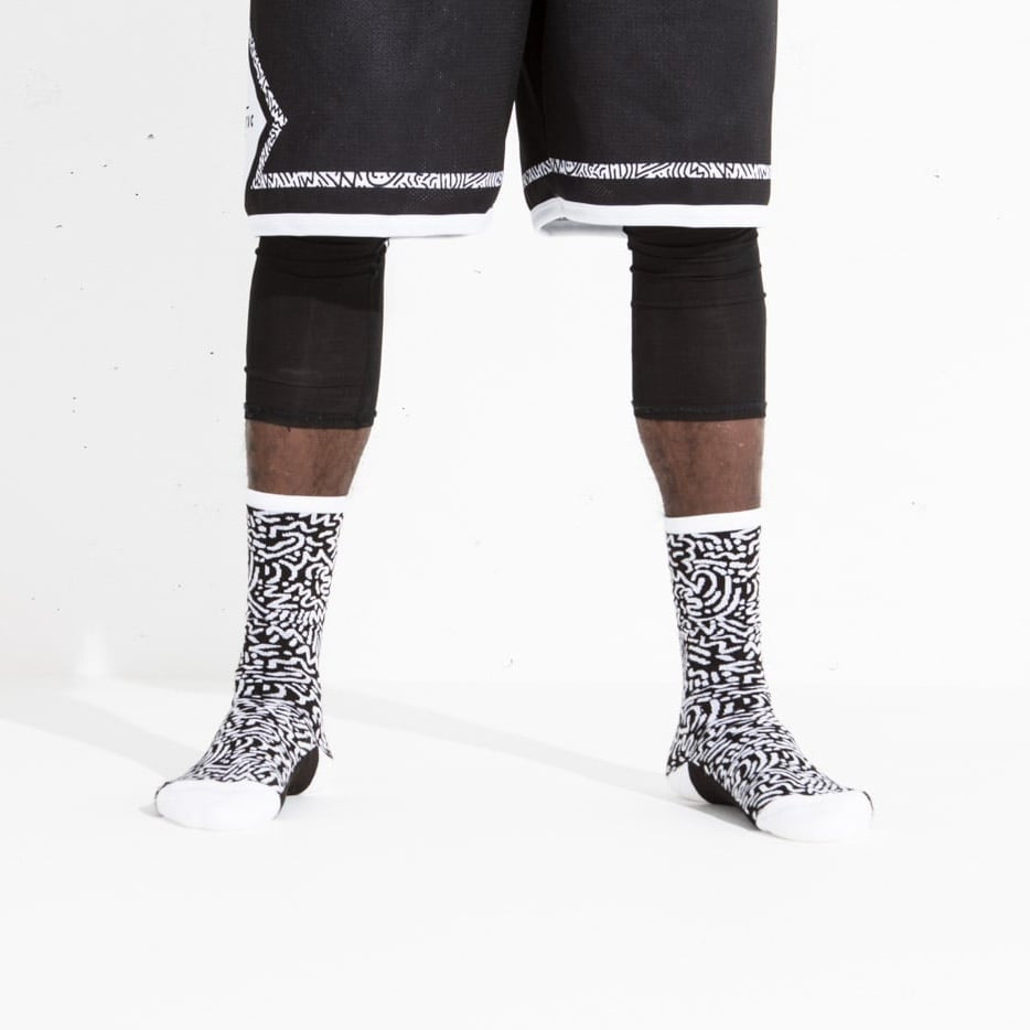 Will Bryant X The Athletic Basketball Short