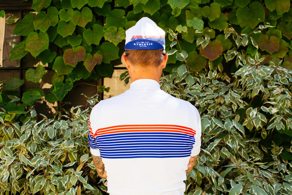 National Collection Jersey - Men's