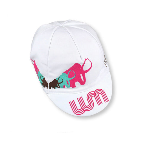 Team Wooly Mammoth - Summer Casquette