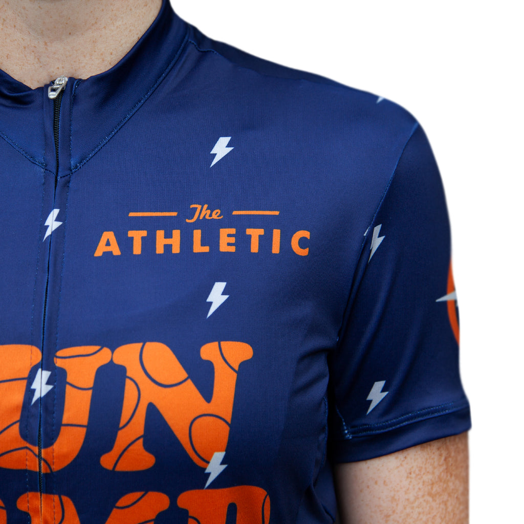 Fun Camp Women's Jersey