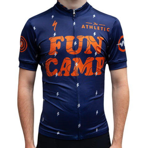Fun Camp Men's Jersey