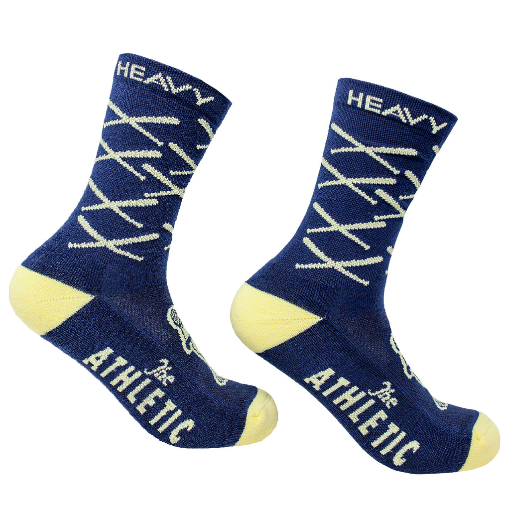 Farm League - Heavy Hitters Socks