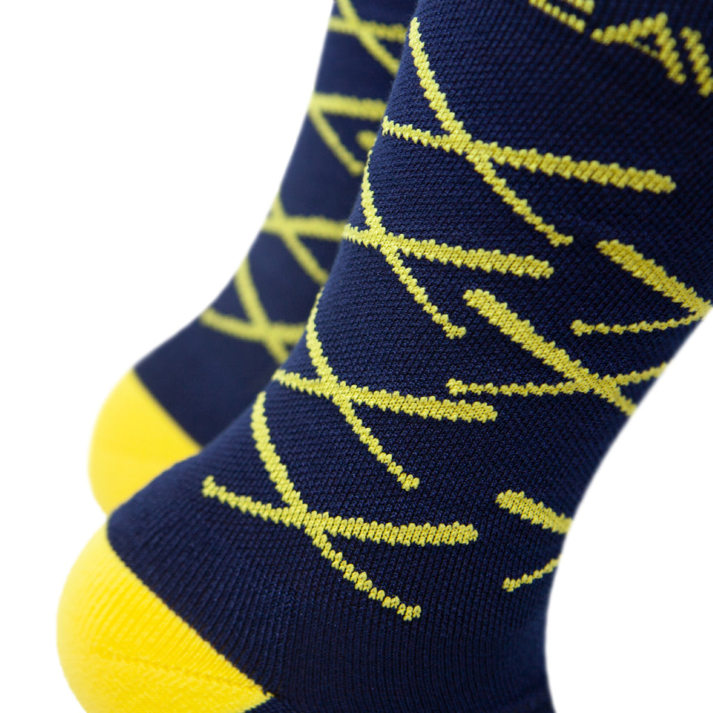 Farm League Heavy Hitters V2 Socks