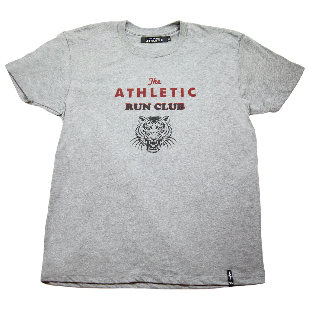 Run Club Tri-Blend T-Shirt