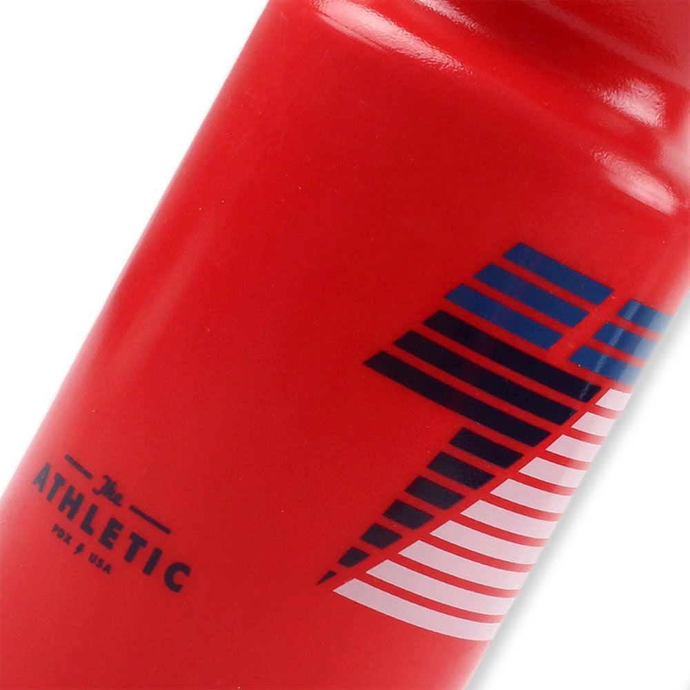 National Collection Bidons - Red