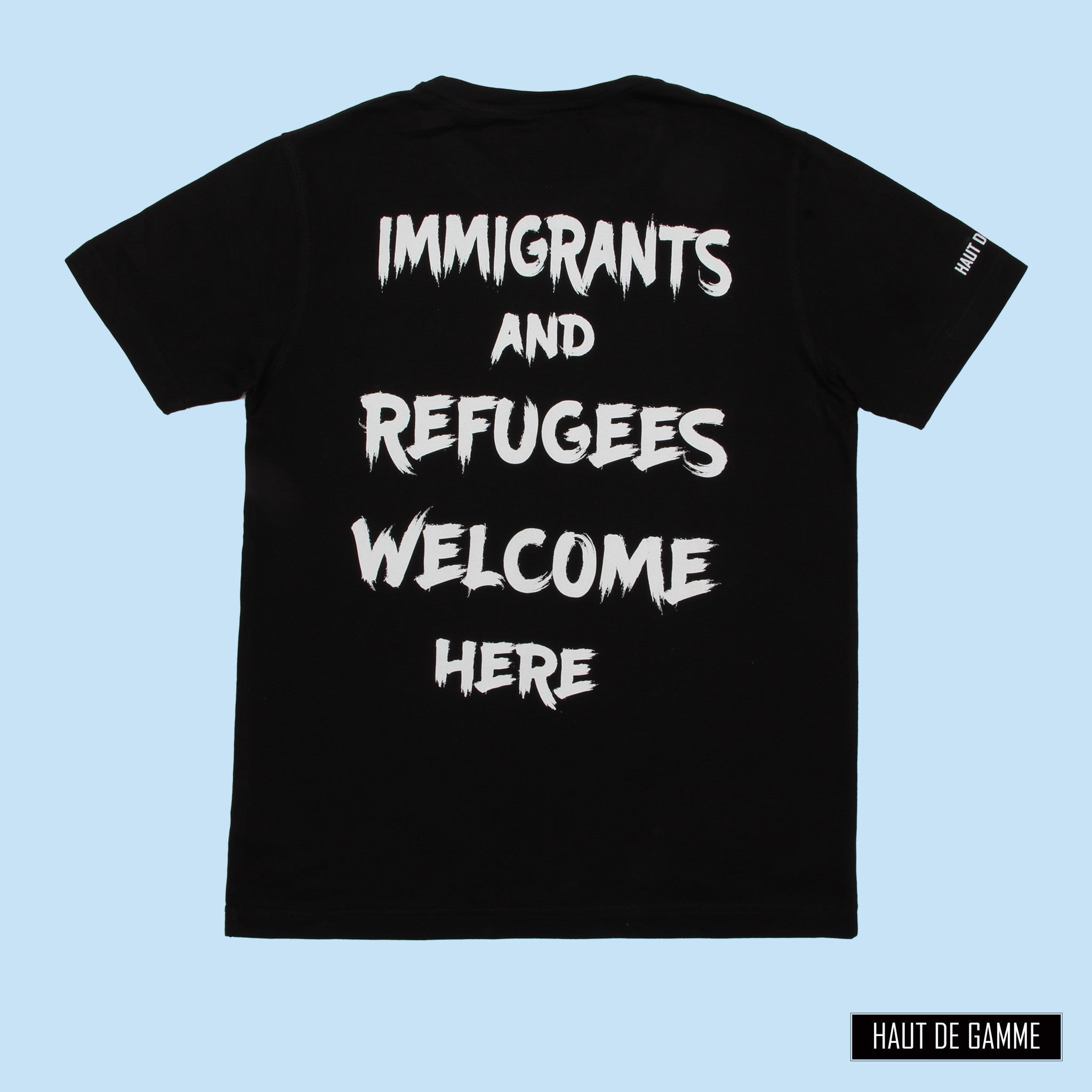 Immigrants & Refugees x Season 2