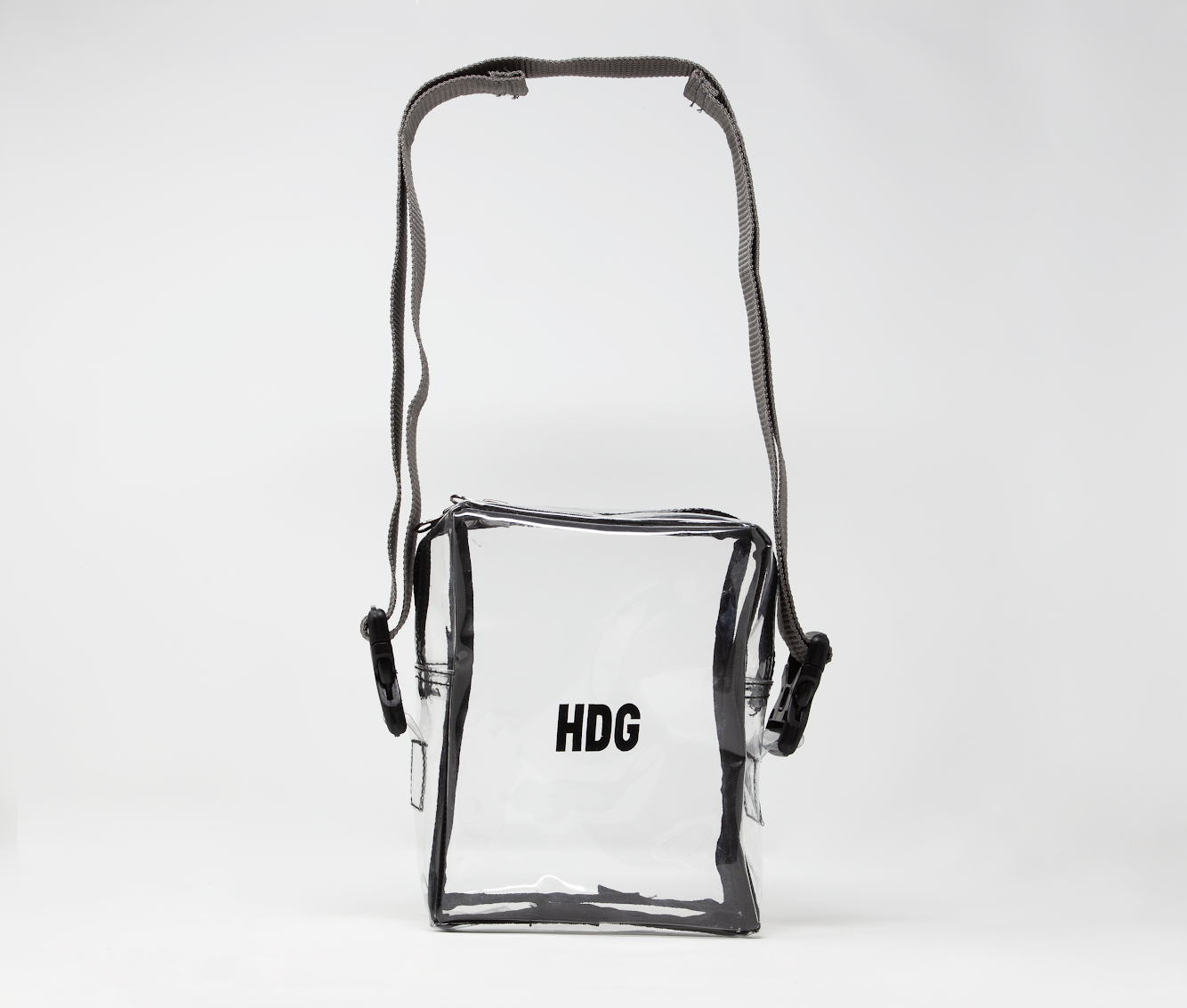 HDG PVC Side Bag